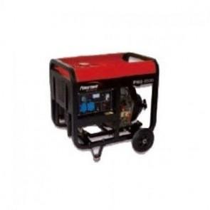 Дизелов генератор POWERMATE - PMD 6500
