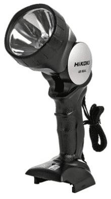 Акумулаторен ръчен фенер HiKOKI - HITACHI - UB18DAL - Li-ion, 14,4-18 V / без батерия /