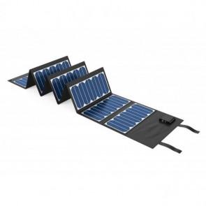 Сгъваем соларен панел за зареждане на генератори HYUNDAI - HY-H60 -  W, Li-ion