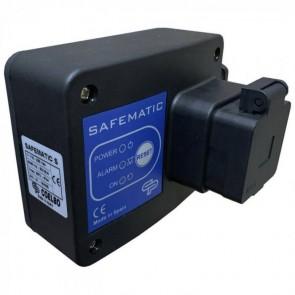 Контролер COELBO - SAFEMATIC S - 0,37-2,2 kW, 16 A