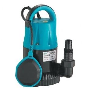 Дренажна помпа за чиста вода LEO - XKS-251P - 250 W, 8000 л./ч., 7/6 м.