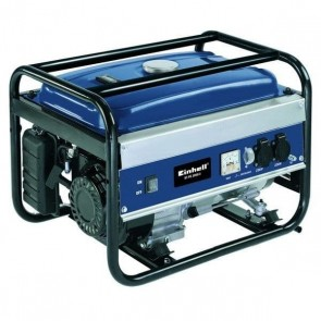 Бензинов генератор за ток EINHELL - BT-PG 2000/2 - 2000 W, 196 см³, 13 л.