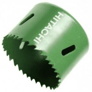 Боркорона за метал биметална HiKOKI - HITACHI - 752134 - PG 9, 38 мм., ф 67 мм.