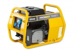 Генератор BRIGGS & STRATTON - ProMax 7500-EA