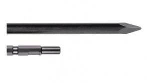 Шило за къртач HiKOKI - HITACHI - 751532 - шестостен, 380 мм., ф 21 мм.