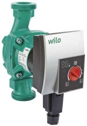 Помпа за парно отопление WILO - Yonos PICO 25/1-4 - 20 W, 2,5 м3/ч., 4,0 м., 6,0 bar