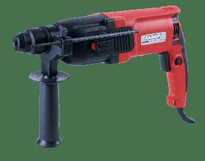 Перфоратор RAIDER - RD-HD38 - 800 W, 0-900 оборота, 5000 удара, 30/26/13 мм., 2,5 J, SDS+