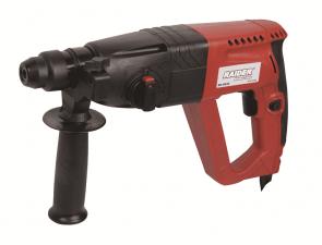 Перфоратор RAIDER - RD-HD40 - 800 W, 0-1000 оборота, 4850 удара 30/26/13 мм., 2,2 J, SDS+