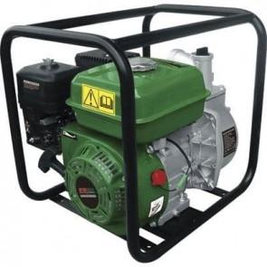 Водна помпа бензинова RTR-MAX - RTM805 - 4,1 kW, 200 см3, 550 л./мин1, 24/8 м., 3,6 л.
