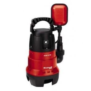 Потопяема помпа за мръсна вода EINHELL - GH-DP 3730 - 370 W, 9000 л./ч., 5/5 м.