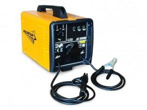 Електрожен WELDSTAR - AC5200D - 50 V, 60-180 A, 1,6-4,0 мм.