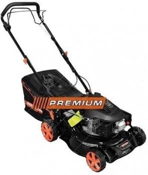 Самоходна бензинова косачка PREMIUM - GLM139H-SP - 2,0 kW, 99 см3, 2800 оборота, 420 мм., 45 л.