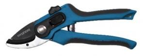 Градинска ножица с наковалня HYUNDAI - HY58002 - ф 15 мм.