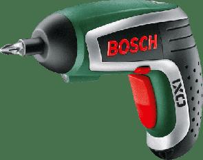 Литиево-йонен акумулаторен винтоверт BOSCH - IXO