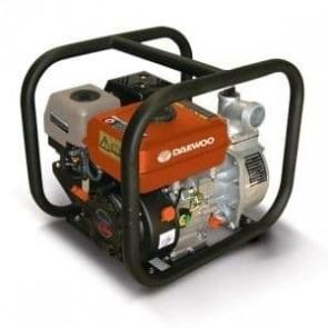 Бензинова водна помпа DAEWOO - GAE 50 - 3.1 kW, 30 м3/ч., 500 л./мин1, 3000 оборота, 4.5/0.6 л.