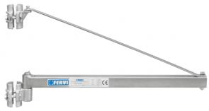 Стойка за телфер - FERVI - 0236 - 380/750 мм., 300 кг.