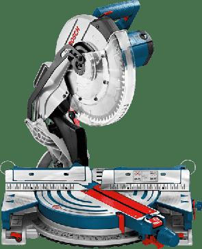 Циркуляр за ламперия BOSCH - GCM 12 JL
