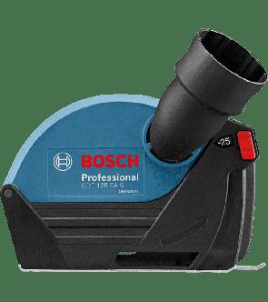 Прахоуловител BOSCH GDE - 125 EA-S