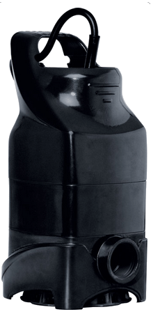 Потопяема помпа за фонтан DAB - NOVAPOND 550 M - 550 W, 10 м., 263 л./мин1, 6 bar