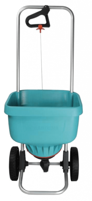 Колесна сеялка GARDENA - XL - 800 м2, 18 л. / 00436-20 /
