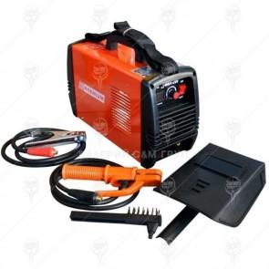 Инверторен електрожен PREMIUM - MMA140 - 6 kVA, 20-140 A, 4 мм.