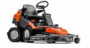 Райдер за косене HUSQVARNA - 422Ts AWD - 12.6 kW, 656 см3, 4 x 4, 17 л., 112 см.