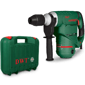 Къртач DWT - H-1200 VS BMC - 1200 W, 1500-3000 удара, 15 J, SDS-MAX