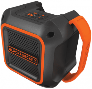 Bluetooth колона BLACK&DECKER - BDCSP18N - 10,8/18 V / без батерия /