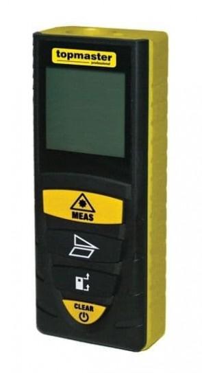 Лазерна Ролетка Topmaster TMP 20 / 20 m, 620 - 660 nm