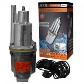 "Водна помпа тип ,,БИБО"" PREMIUM - WP027A - 250 W, 18 л./мин1, 5/10/60 м."