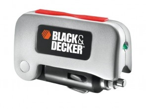 Инвертор BLACK&DECKER - BDPC10USB - 12 V DC, 5 W
