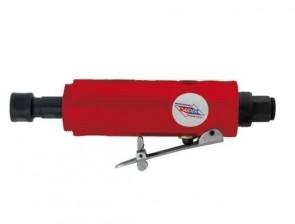 Шлифовалка пневматична права RAIDER - RD-ADG01 - 0.6 MPa, 22000 оборота, 6 мм.