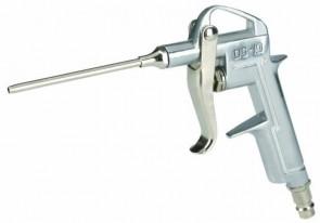 Пневматичен пистолет за въздух EINHELL - 100/200 л./мин1, 6 bar / дълга дюза /
