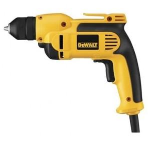 Бормашина DeWALT - DWD112S - 701 W, 0-2500 оборота, 10,9 Nm+ 5 броя свредла за метал