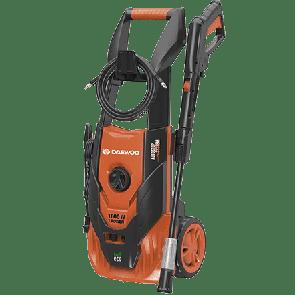 Водоструйка DAEWOO - DAX120-1600 - 1600 W, 120 bar, 420 л./ч.
