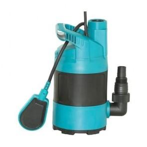 Дренажна помпа за чиста вода LEO - LKS-750P - 750 W, 14000 л./ч., 9/7 м.