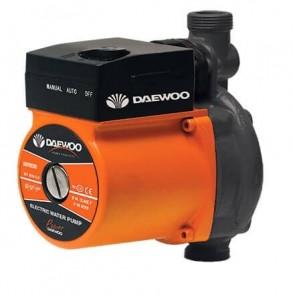 Циркулационна помпа DAEWOO - DAEPRES100 - 100 W, 1500 л./ч., 9 м., 10 bar / монофазна /