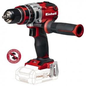 Акумулаторна ударна бормашина EINHELL - TE-CD 18 Li-i Solo Power X-Change - 0-500/1800 оборота, 60 Nm / без батерия /