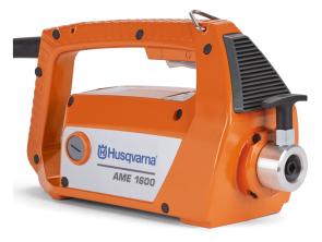 Задвижка за вибратор за бетон HUSQVARNA - AME 1600 - 1600 W, 12000 оборота
