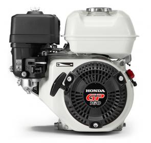 Двигател HONDA - GP160H-QH-B1-5S - 3,6 kW(4,8 к.с.), 163 см3, 3600 оборота, 0,6/3,1 л.