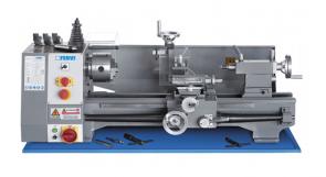 Металообработващ струг FERVI - 0657 - 550 W, 125-2000 оборота, ф 125 мм.