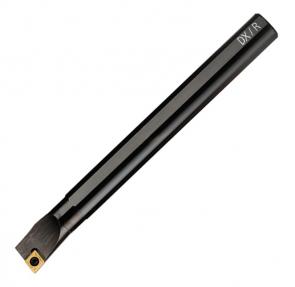 Стругарски нож със сменяеми пластини FERVI - SCLCR12 - 12х11 мм., 95°