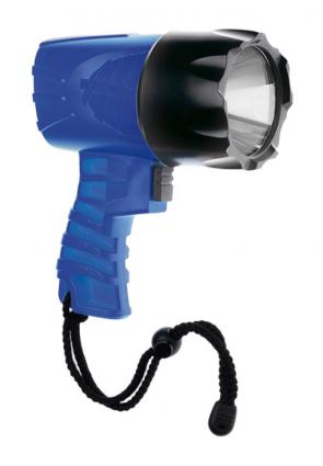 Ръчен фенер FERVI - 0437 - 3 W, 24 диода