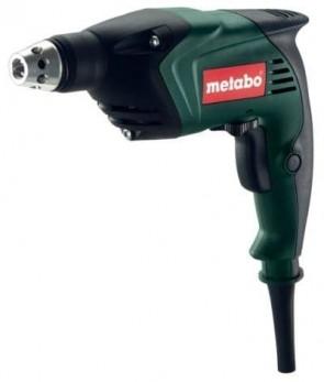 Електрически винтоверт METABO - SE 2800 - 400 W, 0-2850 оборота, 8 Nm