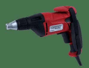 Винтоверт RAIDER - RD-ES46 - 520 W, 0-4500 оборота, 10 Nm