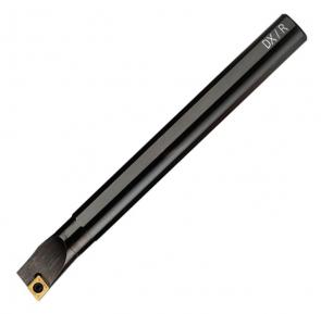 Стругарски нож със сменяеми пластини FERVI - SCLCR20 - 20х18 мм., 95°