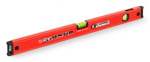Алуминиев нивелир с допълнителен визьор KAPRO - 789P Genesis - 300 мм., 0,5 мм./1 м. / TS789E203008N00 /