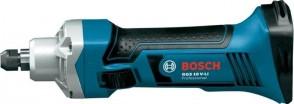 Акумулаторен прав шлайф BOSCH - GGS 18 V-10 / без батерия /