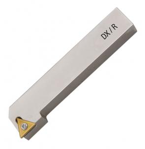 Стругарски нож със сменяеми пластини FERVI - STGCR16/11 - 16х16 мм., 90°