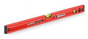 Алуминиев нивелир KAPRO - 779 Spirit - 600 мм., 0,5 мм./1 м. / TS779206008000 /
